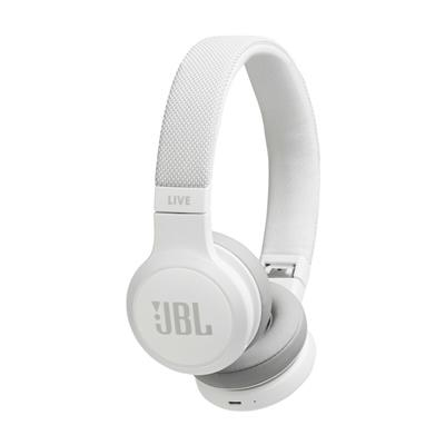 JBL LIVE 400 ON EAR BT HEADPHONES